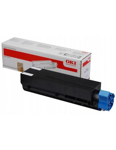 Oryginalny toner OKI (45807106) DO B412/B432/MB472/492