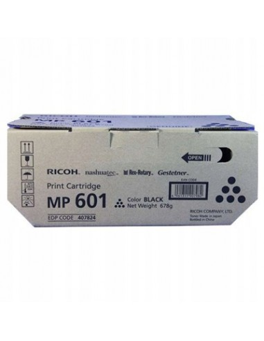 Oryginalny toner RICOH (407824) DO MP 501SPF 601SPF, SP 5300DN 5310 DN