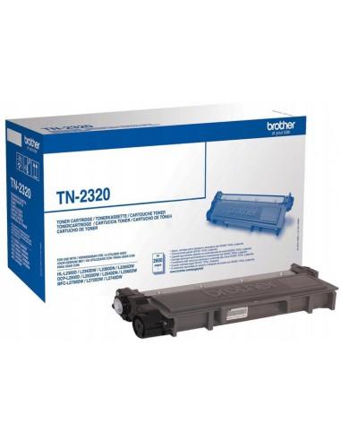 Oryginalny toner BROTHER (TN-2320) L2340 L2360 L2365 L2520