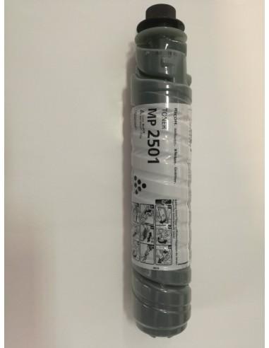 Oryginalny toner RICOH MP2501