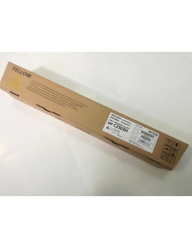 Oryginalny żółty toner RICOH (841926) MPC2011 C2004 MPC 250