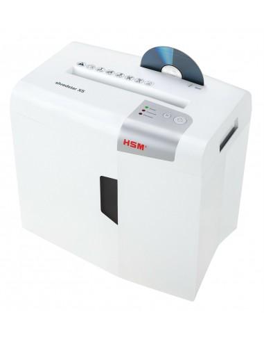 Niszczarka dokumentów HSM Shredstar X5