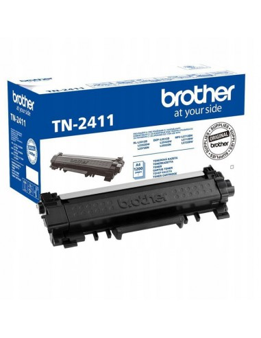 Toner BROTHER TN2411 DCP-L2512D...