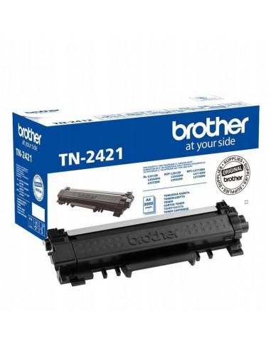 Oryginalny toner BROTHER TN2421...