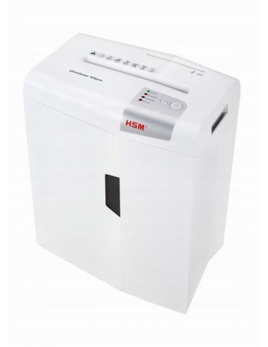 Niszczarka dokumentów HSM Shredstar X6 Pro